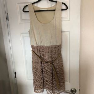 Maurice's Tank Dress- Plus Size